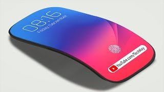 Xiaomi Mi 9 Flex - Foldable Display, Triple Camera, 5G Network, Price & Release Date (Concept)