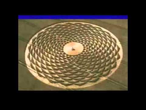 il messaggio dietro ai cerchi nel grano - i cerchi più spettacolari