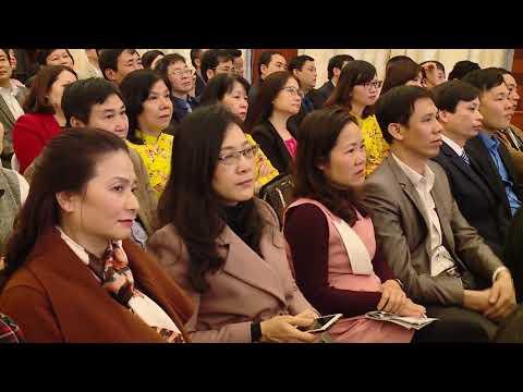 Ngành y tế Hà Nội tổ chức mít tinh kỷ niệm 64 năm Ngày Thầy thuốc Việt Nam