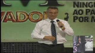 Pr. Humberto Dias -