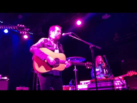 Chicago [Sufjan Stevens Cover] (@ The Sinclair, Cambridge, MA)