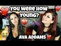 Download Lagu My First Time | ft. Ava Addams | StoryTime #FirstTime Mp3 Free