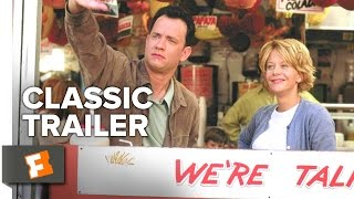 Nonton You Ve Got Mail  1998  Official Trailer   Tom Hanks  Meg Ryan Movie Hd Film Subtitle Indonesia Streaming Movie Download