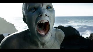 Nonton Cold Skin  2018  Official Trailer  Hd  Creature Feature   Xavier Gens  Ray Stevenson  David Oakes Film Subtitle Indonesia Streaming Movie Download
