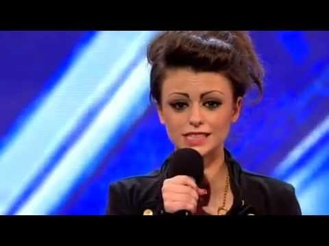 Cher Lloyd – X Factor 2012 – turn my swag on (Audition) Cher Lloyd – Want U Back (US Version)