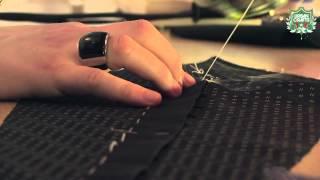 Ine Vacquier – Cravates