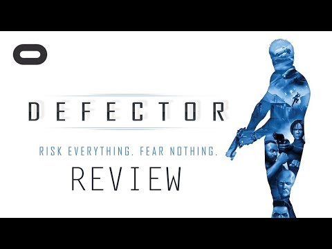 Defector Review Discussion