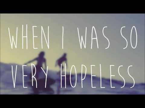 The Drums -  Let's Go Surfing (Lyrics)