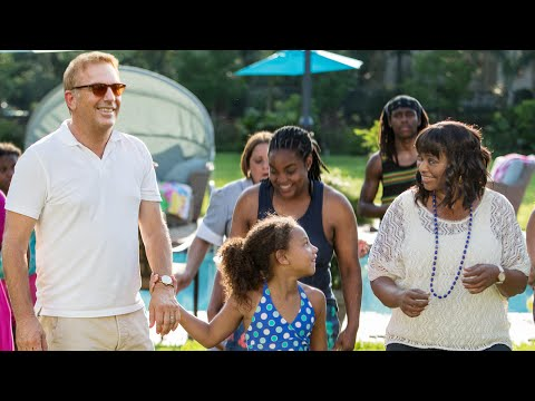 Black or White (Featurette 'Family First')