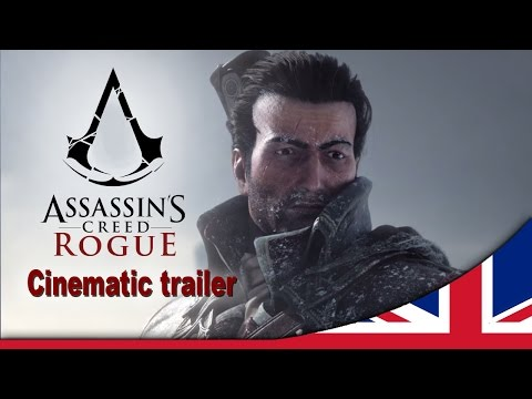 Assassin Creed Rogue (PS3)
