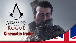 Видео Assassin's Creed Rogue