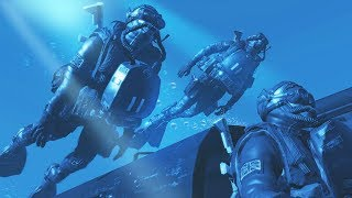 Video US Navy SEALS in Incredible Secret Mission ! Call of Duty 4 Modern Warfare 2 MP3, 3GP, MP4, WEBM, AVI, FLV Juni 2018