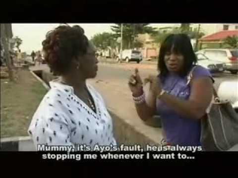 Ila Tinrin Part 7 - Latest Yoruba Movies 2010