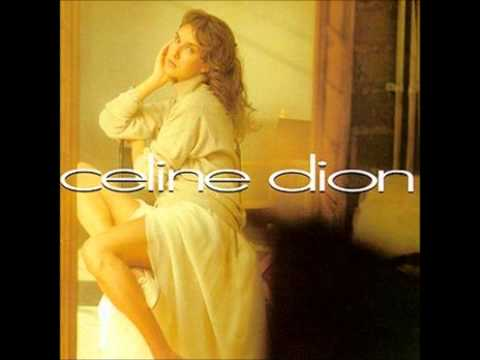 Celine Dion If Only You Could See Me Now