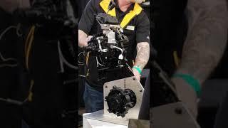 9. 2020 Ski-Doo New Utility Gear Box!