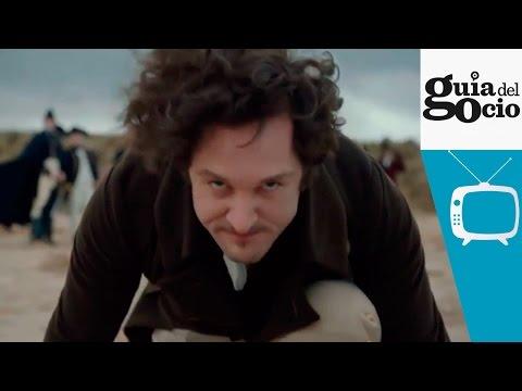 Jonathan Strange and Mr. Norrell ( Season 1 ) - Trailer VO