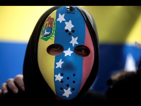 Βενεζουέλα: Αναγνώριση από ευρωπαϊκές χώρες αναμένει ο Γκουαΐδό…