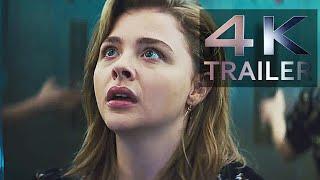 GRETA (2019) 4K   TRAILER