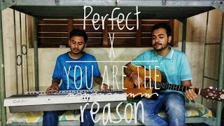 Video Perfect- Ed Sheeran X You are the reason- Calum Scott (Cover by Maple) MP3, 3GP, MP4, WEBM, AVI, FLV Januari 2018
