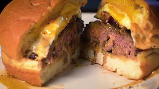 Social Media Video for Bobo's Cafe El Nino Burger