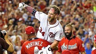 Video MLB | The 2018 Home Run Derby MP3, 3GP, MP4, WEBM, AVI, FLV Oktober 2018