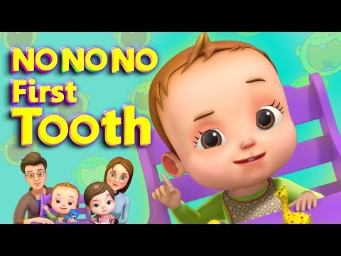 Nah Nah Ha Ha | Baby Ronnie | Nursery Rhymes & Kids Songs | Baby Cartoons | Videogyan | 3D Rhymes