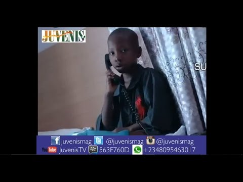 EMMANUELLA PHONE CALLS TROUBLE (MARK ANGEL COMEDY) (Nigerian Music & Entertainment)