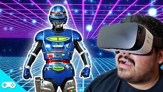 Video Why VR Failed - VR Troopers Retro Review MP3, 3GP, MP4, WEBM, AVI, FLV Juli 2018