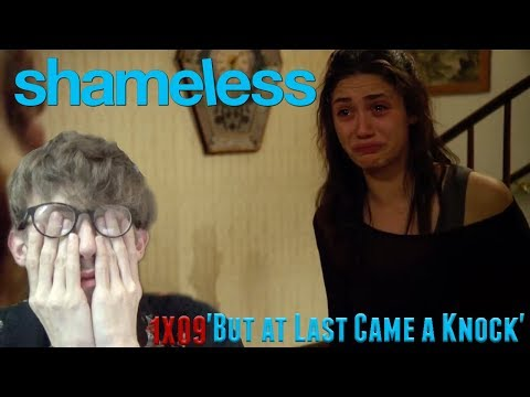 Shameless Season 1 Episode 9 - 'But at Last Came a Knock' Reaction