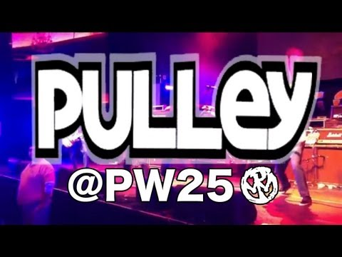 PULLEY - Live at PW25 Night 2 (full set)