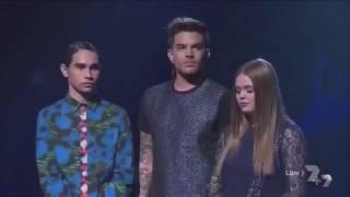 Download Lagu Adam Lambert at X Factor AU Live Show 4 / 2016 Mp3