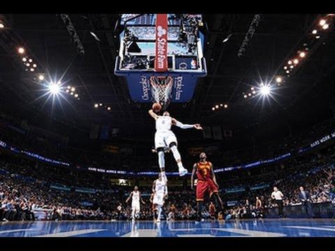 Video: Top 5 NBA Plays: December 11th
