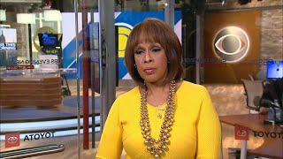 Gayle King Says Oprah Winfrey Called Her Before R. Kelly Interview to Ask If She Was Afraid