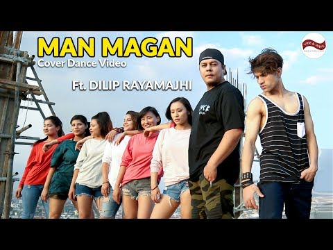 """MAN MAGAN"" Deepak Bajracharya 