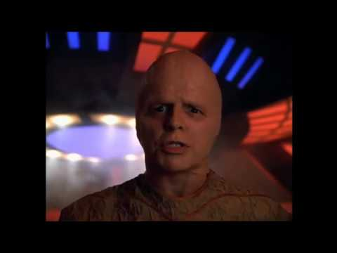 """Star Trek Voyager - Escaping the Dauntless """"Hope and Fear"""""""