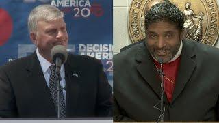 Graham (NC) United States  city images : Rev. Graham vs. Rev. Barber | Are All Progressives Really Atheists?