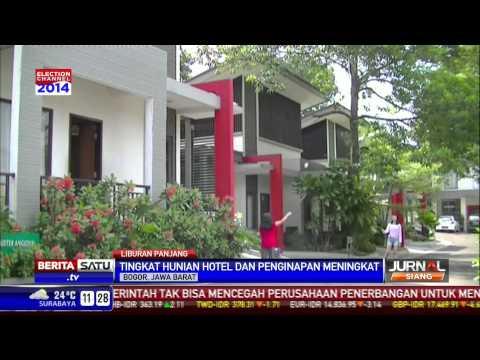 hotel di puncak - Kawasan Puncak, Bogor, Jawa Barat, masih menjadi tujuan wisata favorit warga Jakarta menghabiskan liburan panjang. Bagi yang ingin menginap di kawasan Puncak...