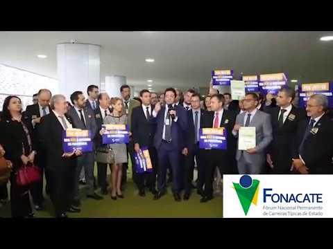 Fonacate promove mobilização...