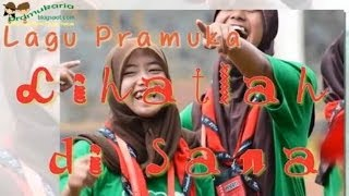 Download lagu Lagu Pramuka Lihatlah Di Sana Mp3