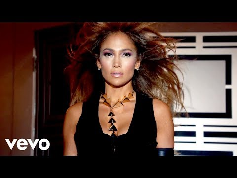 Jennifer Lopez &#8211; Dance Again ft. Pitbull