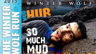 The Winter WOLF Run 2015 Official MudHub - YouTube