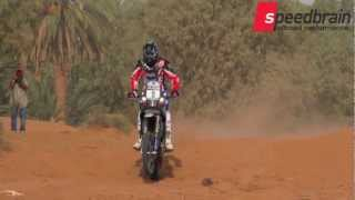 Husqvarna By Speedbrain - Rally Morocco