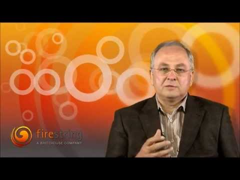 Firestring: Enterprise Social Networking and Knowledge Management – Customer Videos 2012