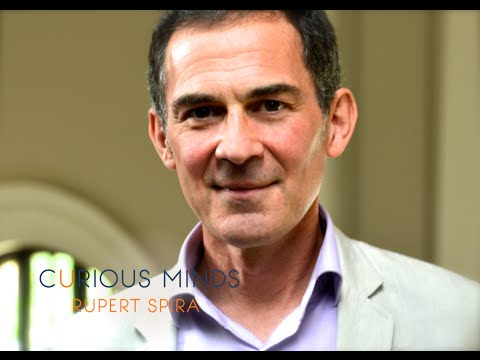 Deepak Chopra & Rupert Spira: Laws of Physics Actually Laws of Consciousness?