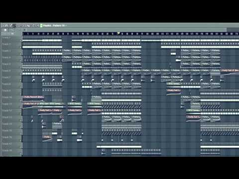 FL Studio 10 – House Music