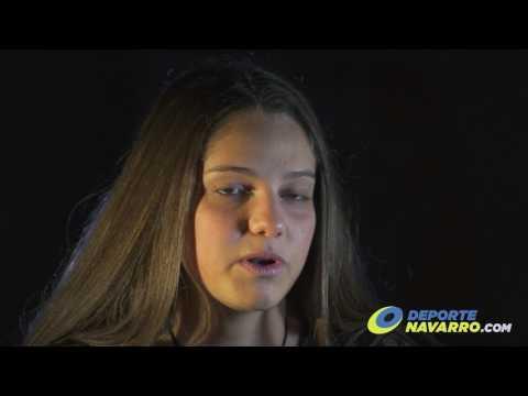 Entrevista con Natalia Resa
