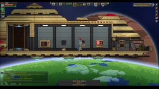 I now run a 24/7 starbound server and invited the Twitch chat to come join in! Join us at 172.93.53.158 Quite a few people have...
