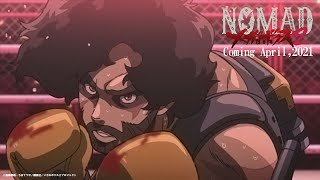 Megalo Box Nomad - Bande annonce