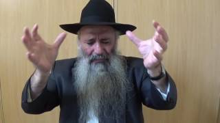 N°113 La gueoula de la chekhina et de l'exile d'Israël dépend du canal de chacun et de son s