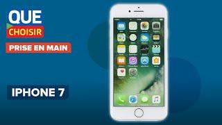 Video iPhone 7 - Prise en main MP3, 3GP, MP4, WEBM, AVI, FLV Agustus 2017